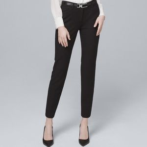 White House/Black Market Ankle Pants